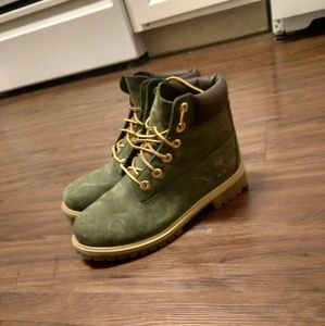 Womens timberlands